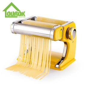 Manual Noodle Making Machine with Pasta Roller Q601