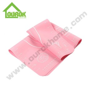 Multifunctional Silicon Baking Mat PS01