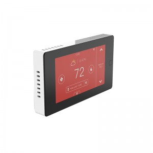 WiFi Touchscreen Thermostat (US) PCT513