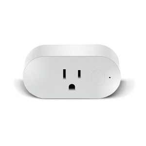 WiFi Smart plug US Tuya Smart socket plug Smart Home System 408-US