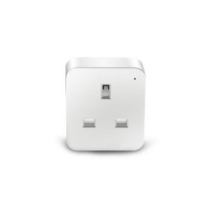 WiFi Smart plug UK Tuya Smart socket plug Smart Home System 408-UK