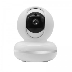 WiFi IP Camera (Pan & Tilt) IPC804