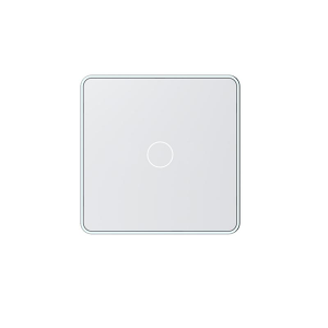 ZigBee Touch Light Switch (CN/EU/1~4 Gang) SLC628