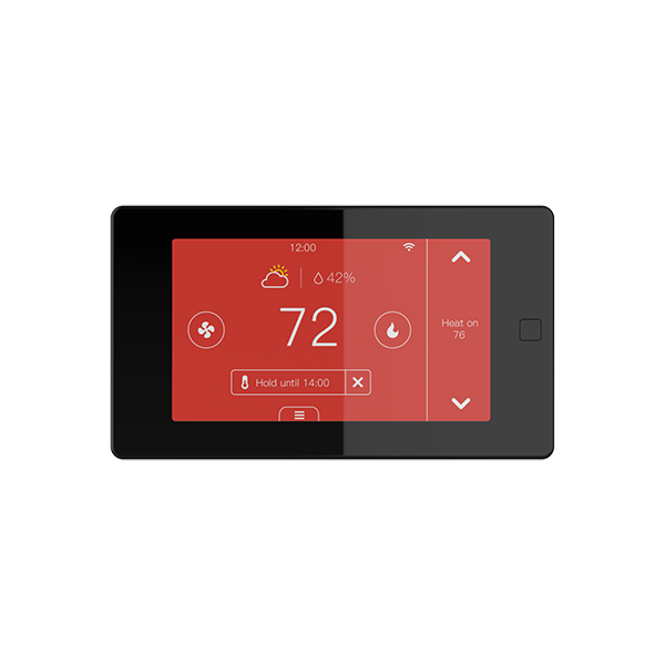 WiFi Touchscreen Thermostat (US) PCT513 Featured Image