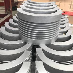 Aluminum Finned Cast-In Band Heaters