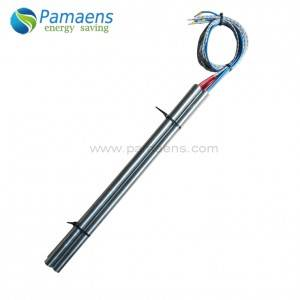 Immersion Cartridge Heater