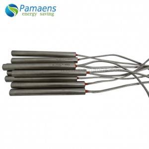 High Quality 120v 100w Packing Machine Cartridge Heater 9.5 mm