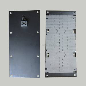 2018 wholesale price Heaters For Injection Molding Machine -