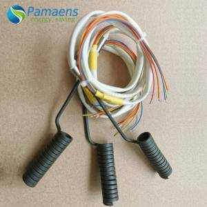 Good Price High Performance One Year Warranty Micro Tubular Coil Heaters