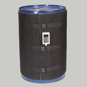 55 gallon Drum heater