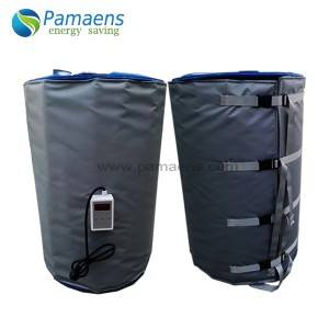 Heating Jacket for 200 Liter Drum