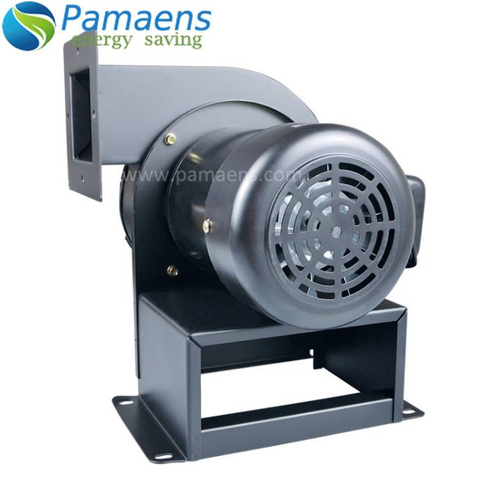 Industrial heater blower Featured Image