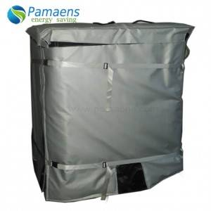 Good Performance Water Heater Jacket Supplied by Factory Directly