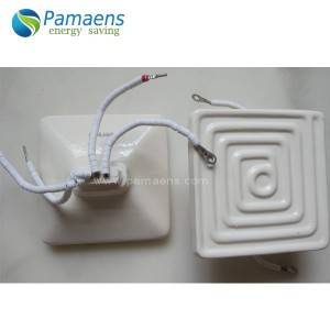 Infrared Heating Elements