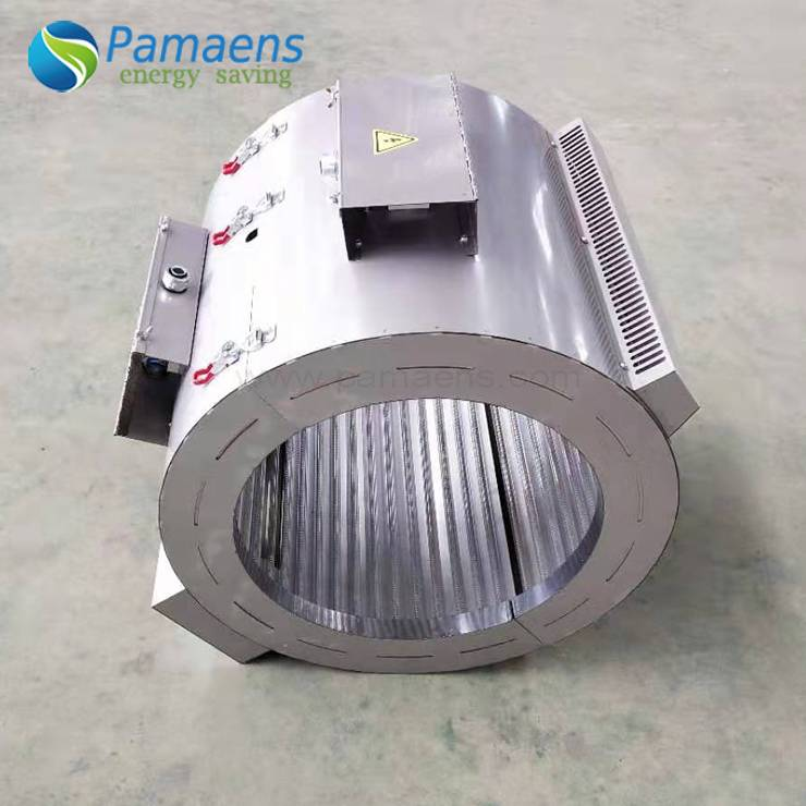 Industrial Energy Saving Nano Infrared Band Heater for Extrusion machines, Injection Machines, Recycling Machines Featured Image
