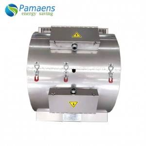 Industrial Energy Saving Nano Infrared Band Heater for Extrusion machines, Injection Machines, Recycling Machines