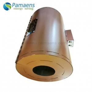 High Quality Nano Infrared Energy-Saving Band Heater with Two Year Warranty