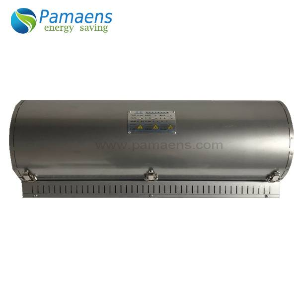 Energy Saving IR Band Heater Reducing The Heating up Time More Than a Half Featured Image