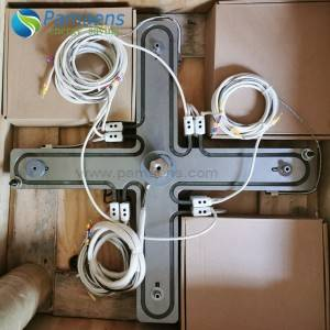 High Quality Standard Hot Runner Mold for Injection Machine