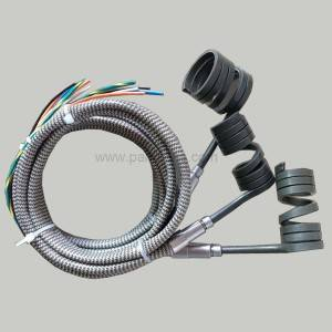 Hot New Products U Type Air Heater -