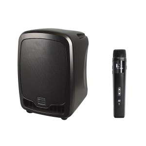 PS-5000 series Portable Sound System Picture Show