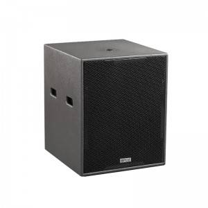 "AT-15B   15"" Subwoofer Picture Show"