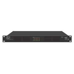 DA-4240 4 Channels 240W Digital Class-D Amplifier