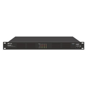 DA-4500 4 Channels 500W Digital Class-D Amplifier