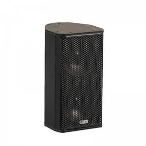 "PA-4021 4"" 80W Full-Range Column Speaker Picture Show"