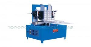 Factory wholesale Servo Control Pad Machine - Automatic Sealing Cardboard Box Machine – Peixin