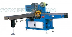 Automatic Paper Handkerchiefs Packaging Machine