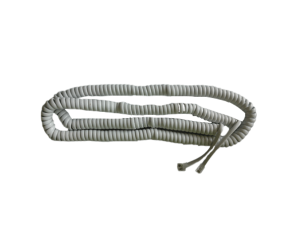 Wholesale Dealers of HANDSET CORD TELEPHONE CABLE A: 4P2C  B: 4P4C to Hamburg Manufacturer