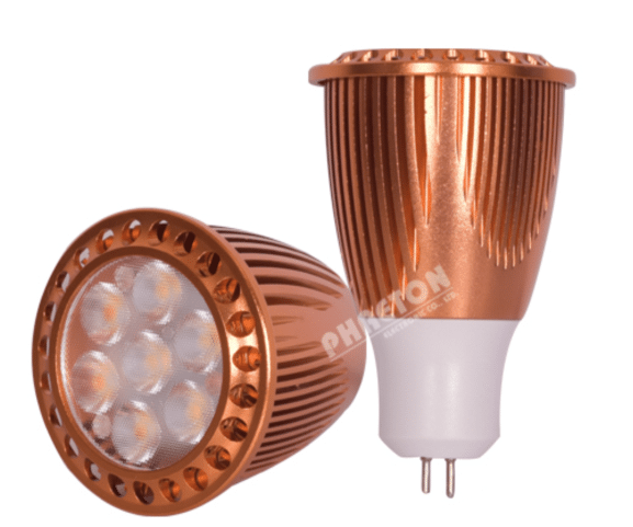 High Quality 7239-Spot Light to Montreal Importers