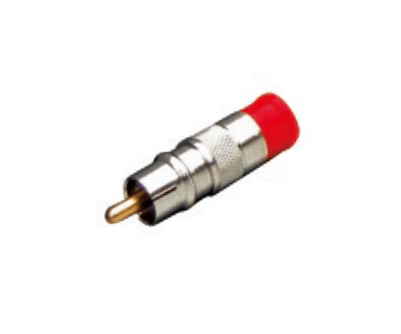 Cheapest Factory PH7-3194 RCA COMPRESSION  CONNECTOR to Macedonia Manufacturers