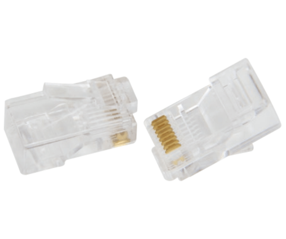 OEM Supply PH7-5020 A: CAT5 MODULAR PLUG 8P8C B: CAT6 MODULAR PLUG 8P8C to Manchester Factories