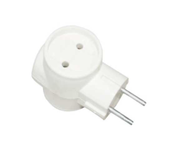 China Manufacturer for PH7-6225 power plug and socket to Mauritius Factories