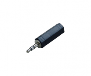 PH7-2438 A: 3.5MM STEREO PLUG TO  6.35MM MONO JACK B: 3.5MM STEREO PLUG TO  6.35MM STEREO JACK