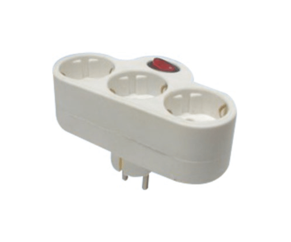 factory Outlets for PH7-6228 power plug and socket to Belize Factories