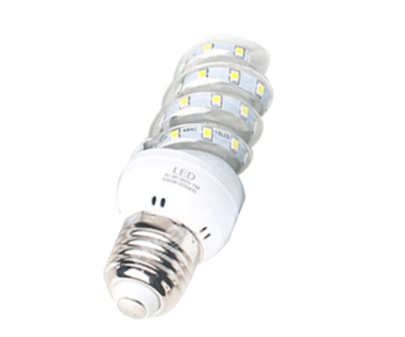 New Delivery for 3013-LED SPIRAL LIGHT for Mexico Importers