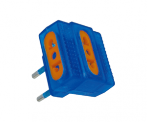 PH7-6027 power plug and socket