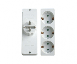 PH7-6233 power plug and socket