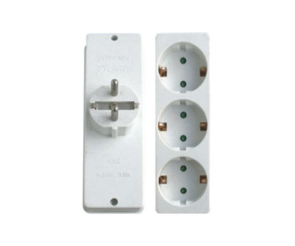 Fixed Competitive Price PH7-6233 power plug and socket for Italy Manufacturers