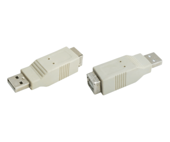 Wholesale Dealers of PH7-5176 USB A MALE TO  USB B FEMALE Supply to Florida