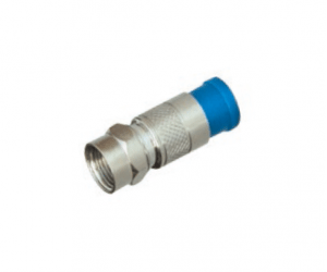 PH7-3156(PH3-1046) RG59, RG6  COMPRESSION  CONNECTOR