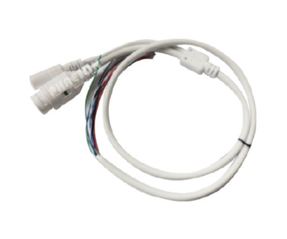 Fixed Competitive Price PH7-1073 CAMERA CABLE  DC MALE+  RJ45 FEMALE for New York Manufacturers