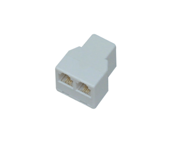 PriceList for PH7-5031 A: 6P4C FEMALE TO  2×6P4C FEMALE ADAPTOR B: 6P6C FEMALE TO  2×6P6C FEMALE ADAPTOR Export to Slovenia