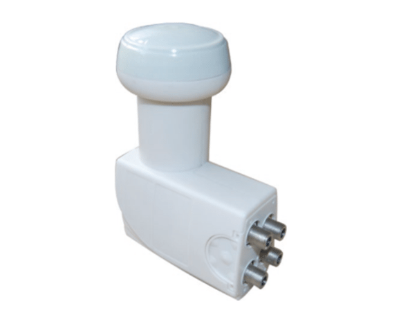 Low price for PH7-3278 UNIVERSAL KU-BAND  TWIN LNB for Philippines Manufacturer