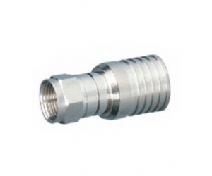PH7-3203 RG11 CRIMP  CONNECTOR