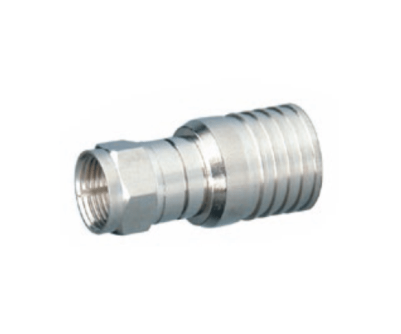 New Arrival China PH7-3203 RG11 CRIMP  CONNECTOR to Guatemala Factory