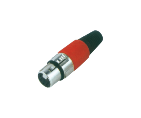 Manufacturing Companies for PH7-2634 XLR FEMALE  3PINS for Mauritania Factory